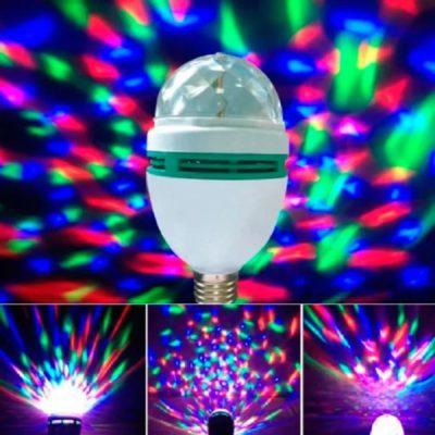 Диско-Лампа, LED проектор