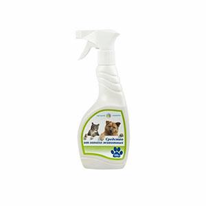 Средство от запаха животных